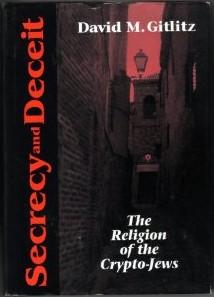 JGSLA - Book Review - Secrecy and Deceit