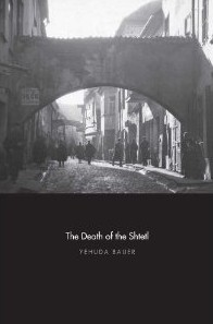 JGSLA - Book review - The Death of the Shtetl