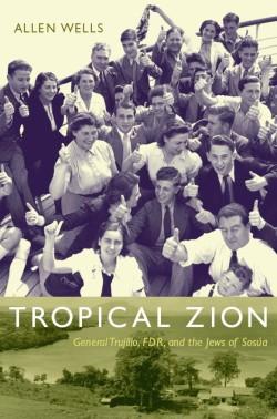 JGSLA - Book review - Tropical Zion