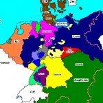 map Holy Roman Empire Roger Lustig
