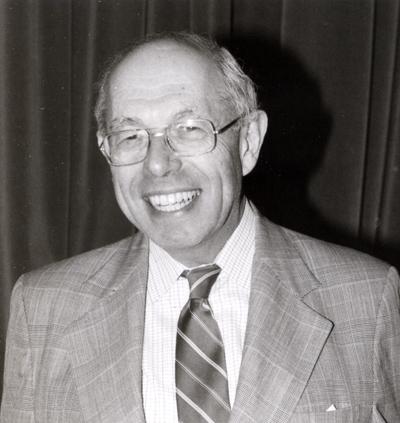Rabbi Malcolm Stern